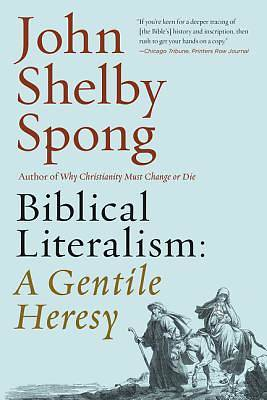 Picture of Biblical Literalism - eBook [ePub]