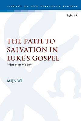 Picture of The Path to Salvation in Luke's Gospel