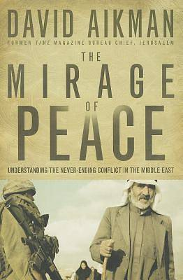 The Mirage of Peace [ePub Ebook]