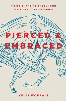 Picture of A Piercing Embrace