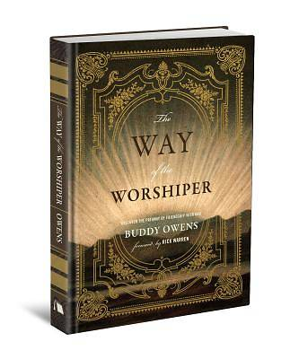 The Way of the Worshiper