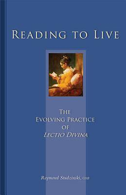 Picture of Reading to Live