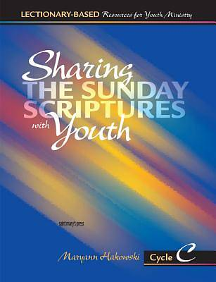 Picture of Sharing the Sunday Scriptures with Youth