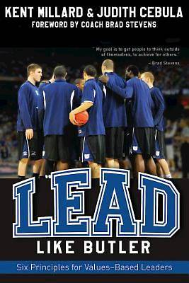 Lead Like Butler - eBook [ePub]