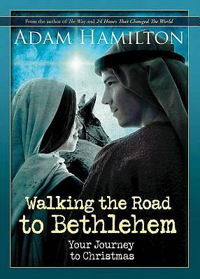 Walking the Road to Bethlehem - eBook [ePub]