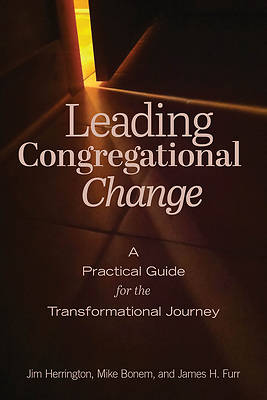 Picture of Leading Congregational Change