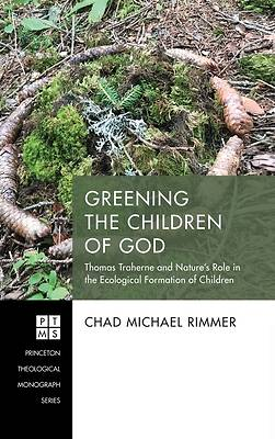 Picture of Greening the Children of God