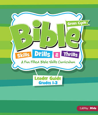 Picture of Bible Skills, Drills, & Thrills