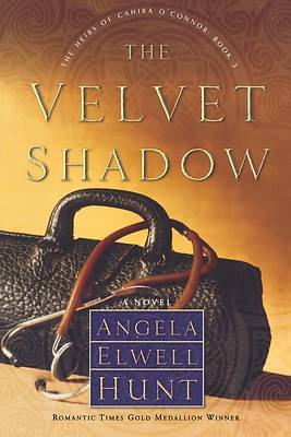Picture of The Velvet Shadow