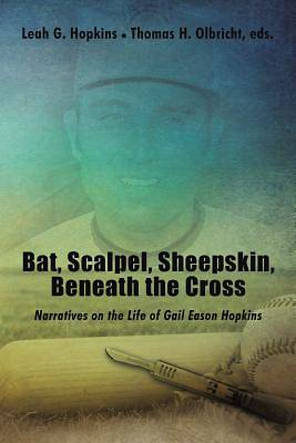 Picture of Bat, Scalpel, Sheepskin, Beneath the Cross