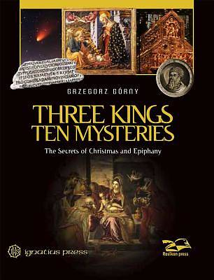 Picture of Three Kings, Ten Mysteries