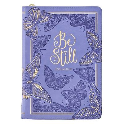 Picture of Journal Be Still Psalm 46