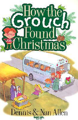 How the Grouch Found Christmas; Unison/2-Part
