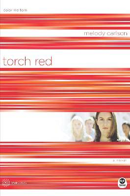 Picture of Torch Red