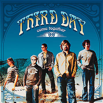 Picture of Third Day Come Together CD