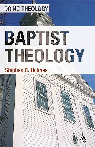 Picture of Baptist Theology