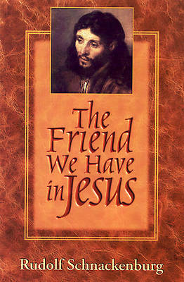 Picture of The Friend We Have in Jesus