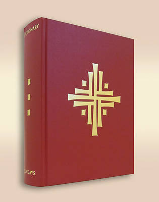 Picture of Lectionary for Mass