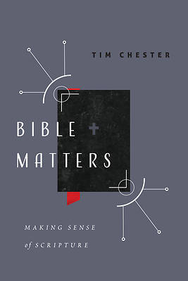 Picture of Bible Matters