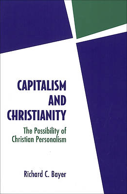 Picture of Capitalism and Christianity