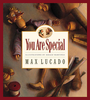 Picture of You Are Special