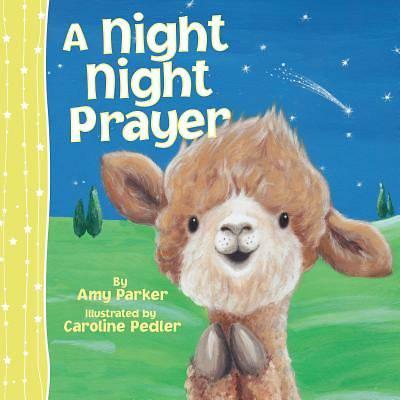 Picture of A Night Night Prayer