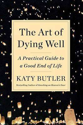 Picture of The Art of Dying Well