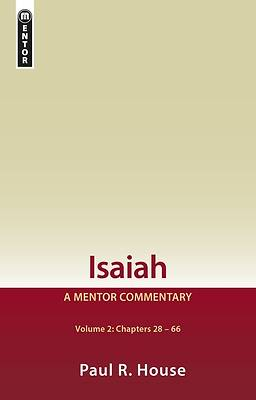 Picture of Isaiah Vol 2