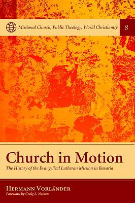 Picture of Church in Motion
