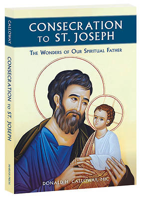 Picture of Consecration to St. Joseph