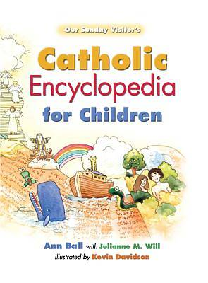 Picture of Catholic Encyclopedia for Children