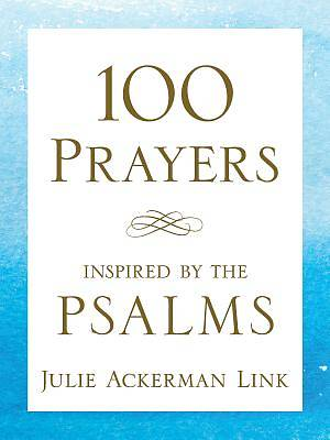 Picture of 100 Prayers Inspired by the Psalms