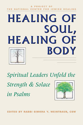 Picture of Healing of Soul, Healing of Body