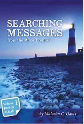 Picture of Searching Messages from the Minor Prophets
