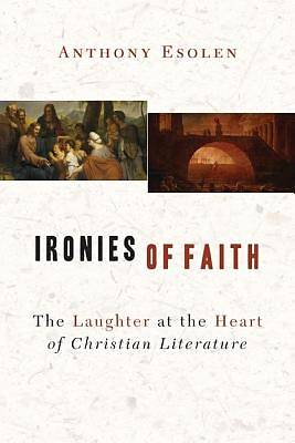Picture of Ironies of Faith