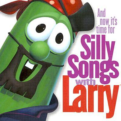 And Now, Its Time for Silly Songs with Larry