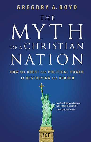 Picture of The Myth of a Christian Nation