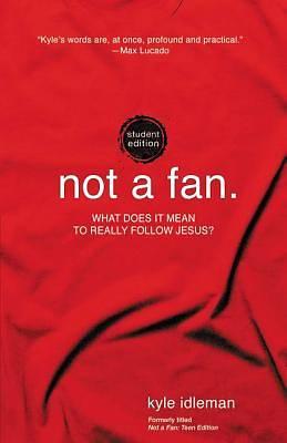 Picture of Not a Fan