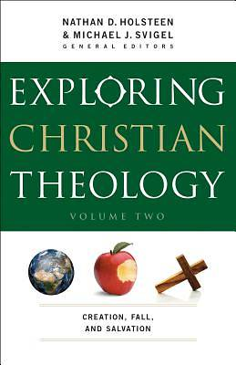 Picture of Exploring Christian Theology