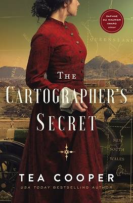Picture of The Cartographer's Secret