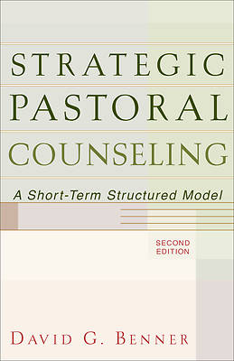 Picture of Strategic Pastoral Counseling