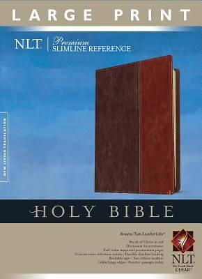 Picture of Premium Slimline Reference LP NLT Tutone