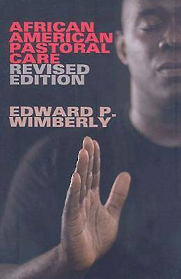 African American Pastoral Care - eBook [Adobe]