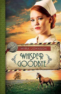 Whisper Goodbye - eBook [ePub]