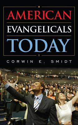 American Evangelicals Today [ePub Ebook]