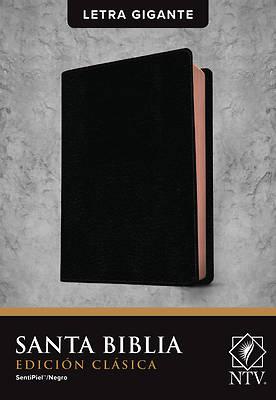 Picture of Santa Biblia Ntv, Edición Clásica