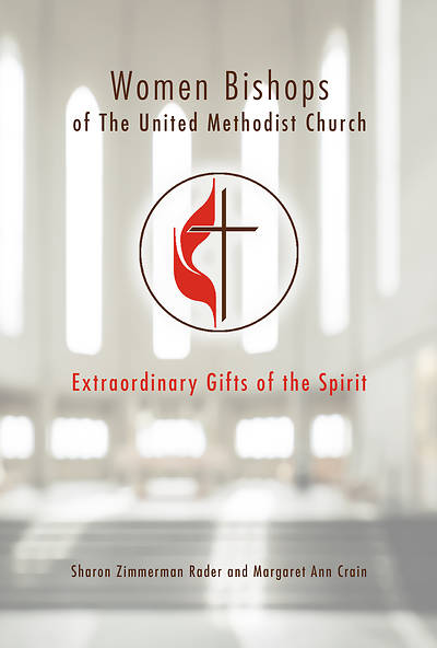 Picture of Women Bishops of The United Methodist Church - eBook [ePub]
