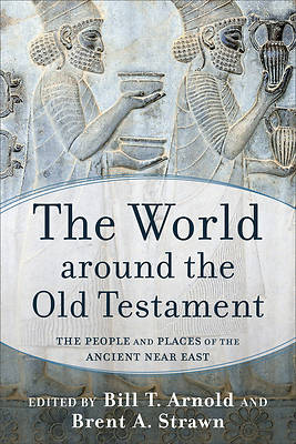 Picture of The World Around the Old Testament