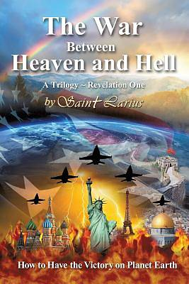 Picture of The War Between Heaven and Hell