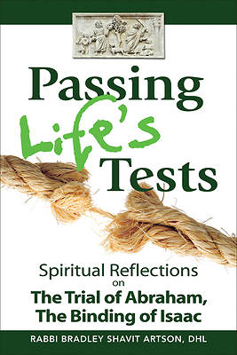Picture of Passing Life's Tests